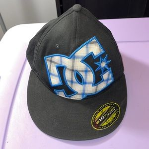 DC Fitted Flexfit Hat